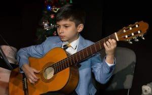 Cursuri de muzica - cursuri de chitara