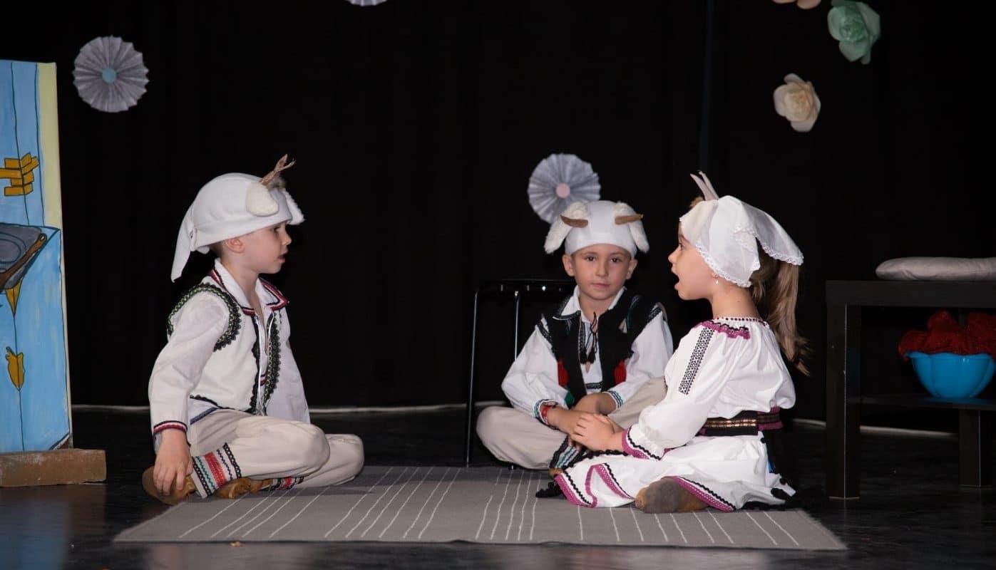 Cursuri de teatru la scoala de muzica si actorie Bravvissimo