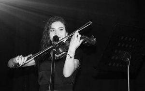 Cursuri de vioara pentru incepatori
